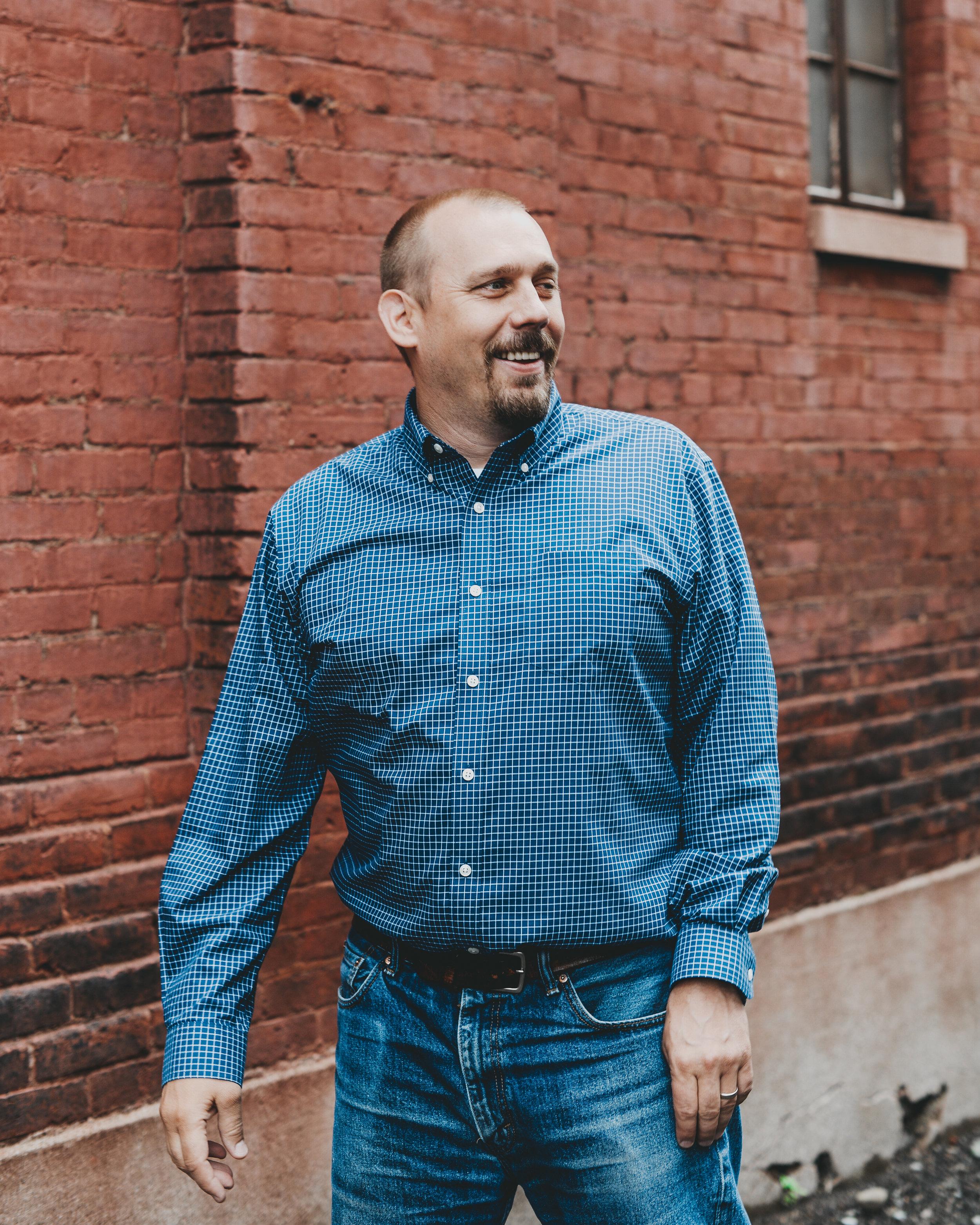 Jorgen Pedersen, President & CEO