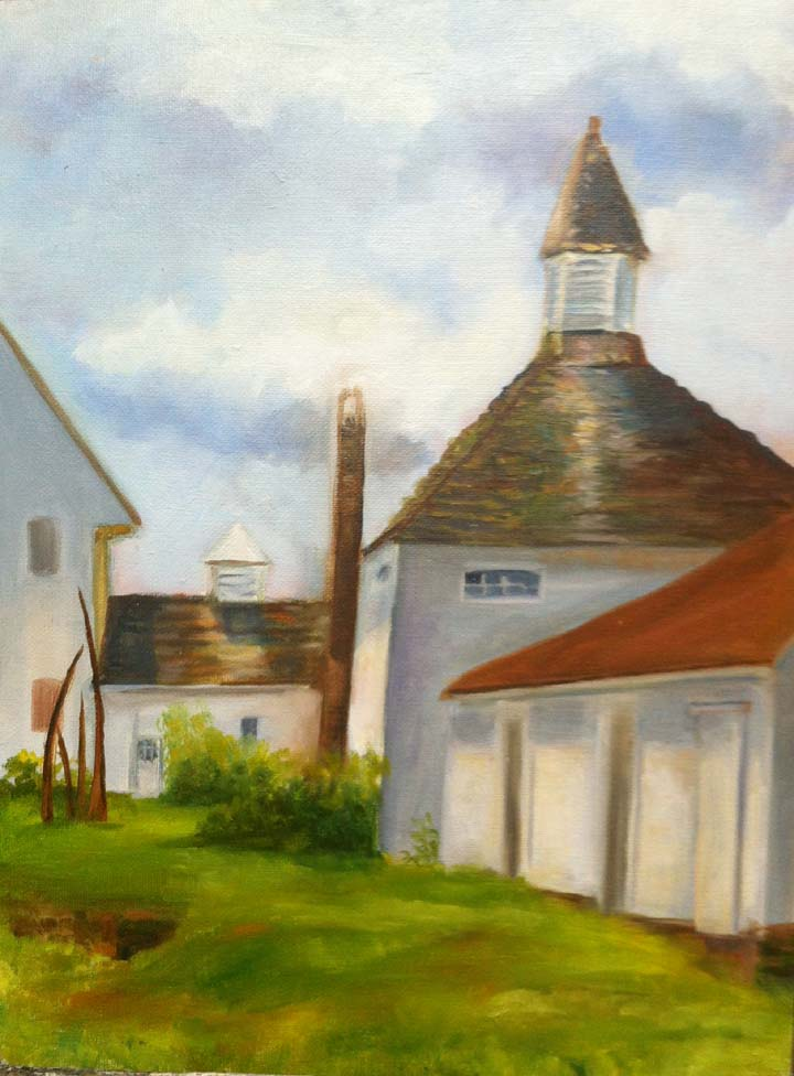 """""""Tyler's Farm"""""""