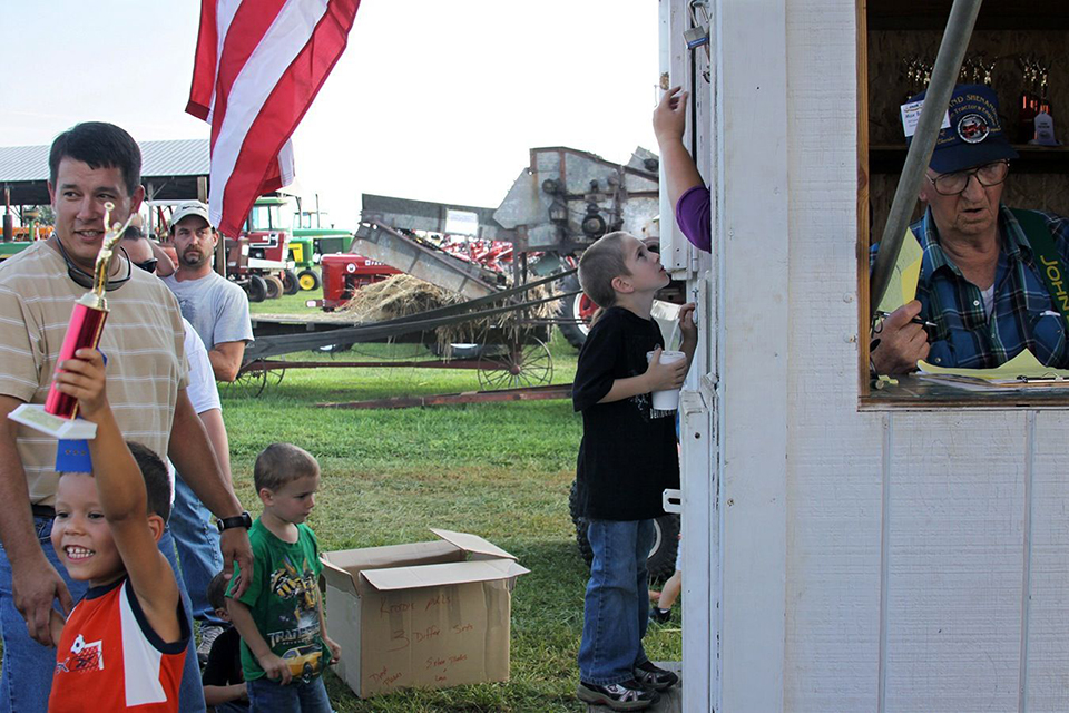Copy of Jefferson County Fair, West Virginia
