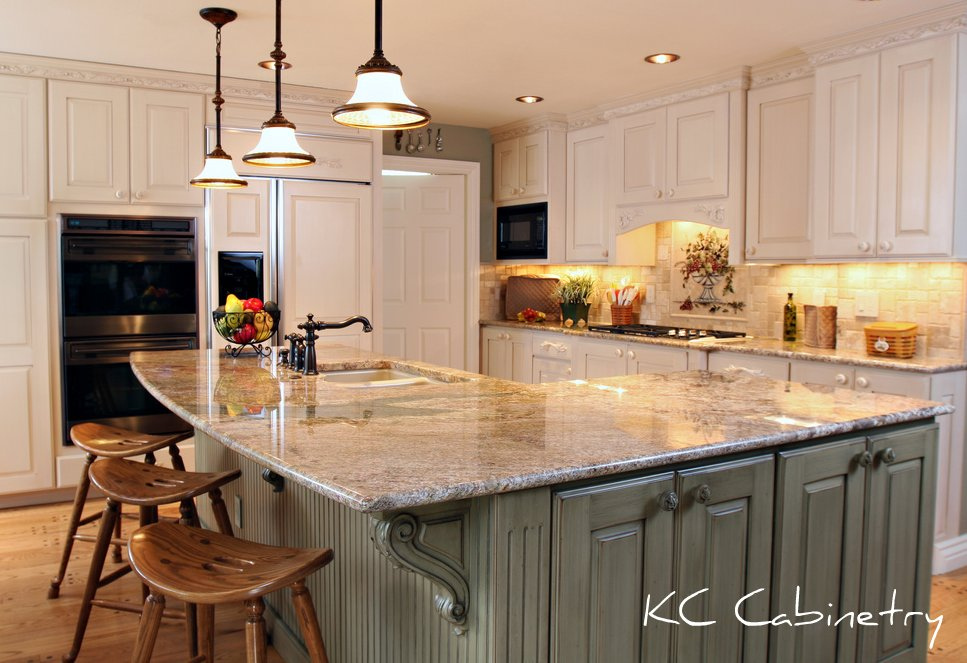 Littleton Custom Cabinets