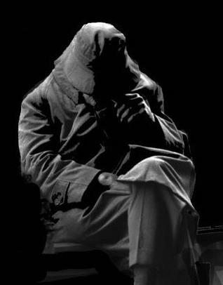 Awarded Image  - 'The Homeless Man', 1978, Melbourne, Australia.