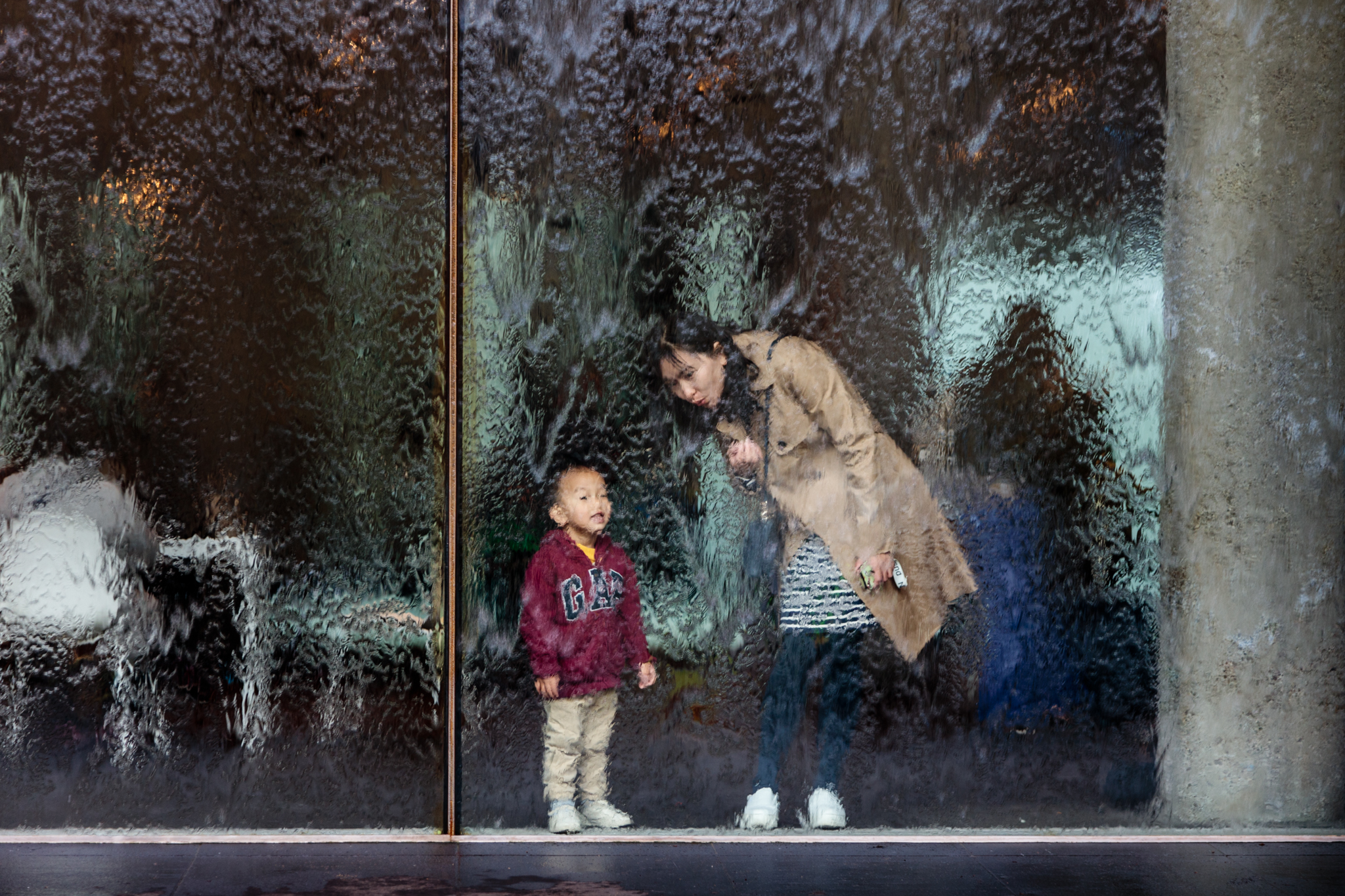 water-wall-mother-son.jpg