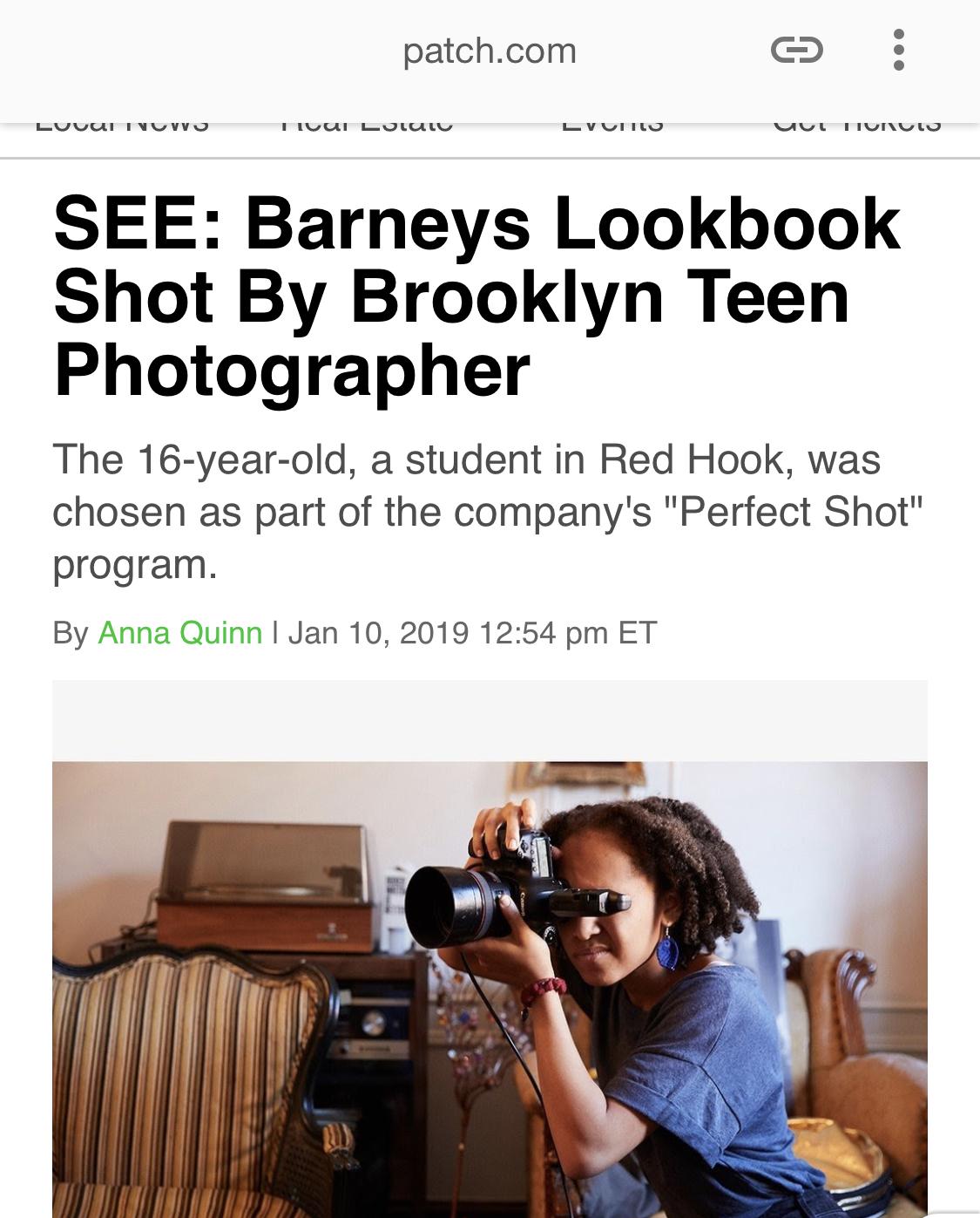 Red Hook Reporter