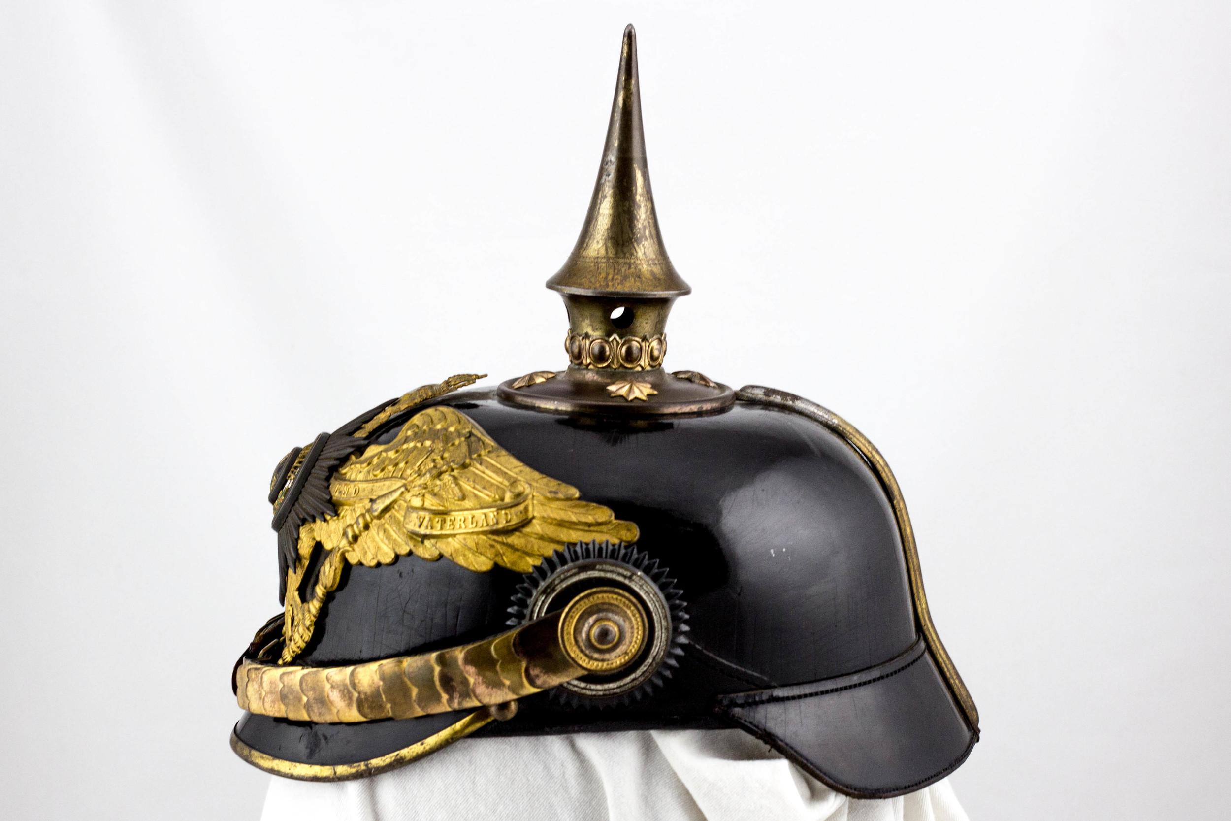 Prussian Garde du Corps Officer - Bartow - After-6.jpg
