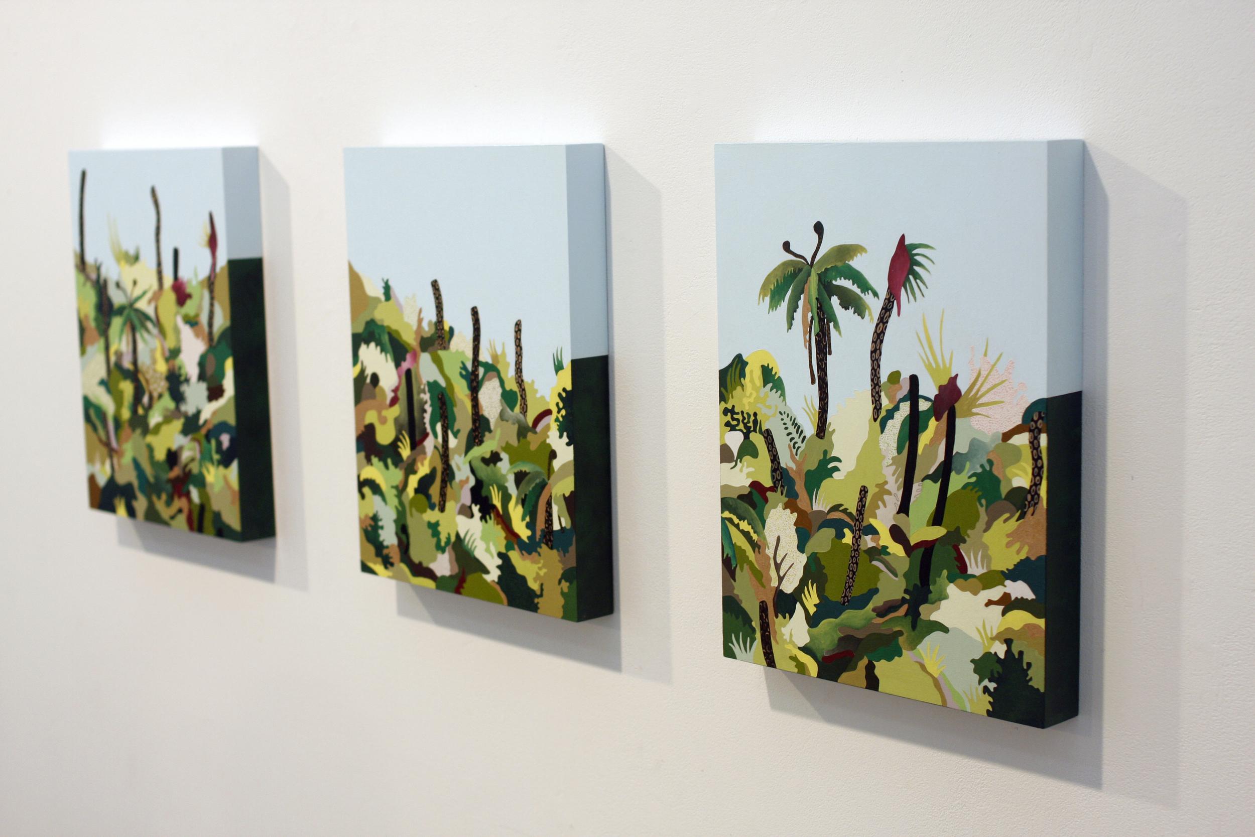 Paris Kirby Tapu Plates 2015 (triptych).JPG