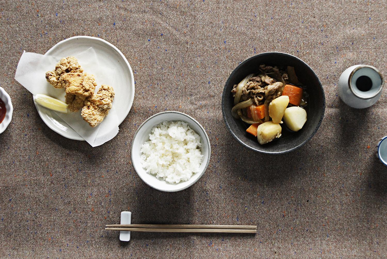 馬鈴薯燉肉與日式炸雞.jpg