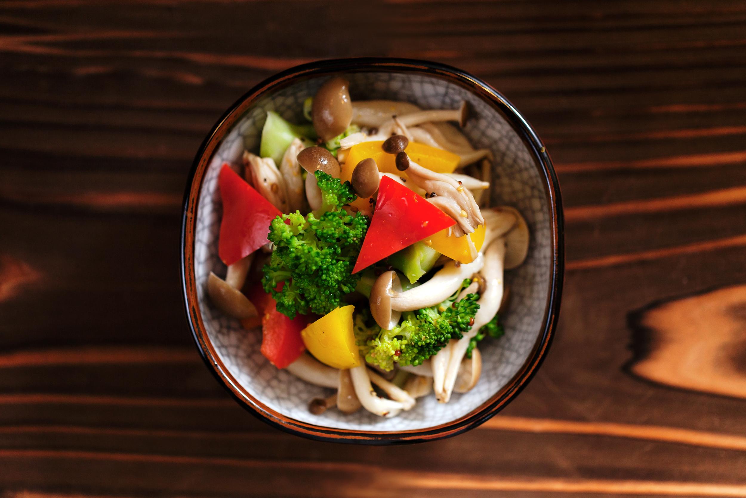 綜合野菜西洋漬物