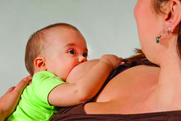 HEALTHY BEGINNINGS FOR TODDLERS