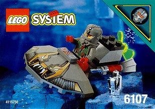 1998  Recon Ray