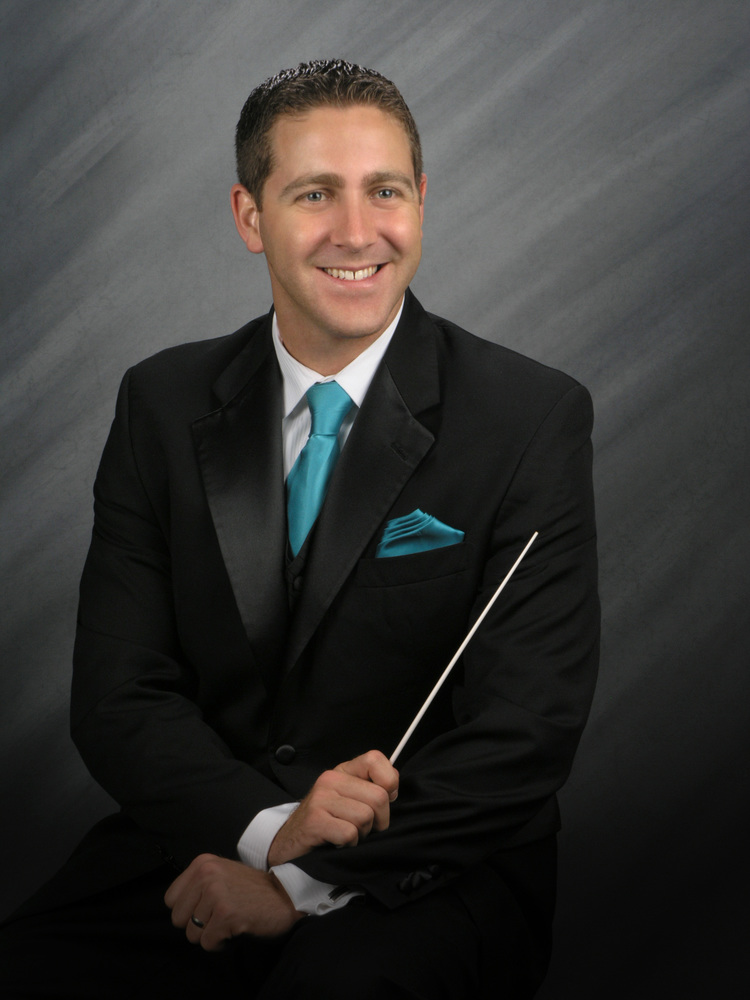 Thomas C. Dougherty - Thomas Dougherty has been the Director of Bands at Jensen Beach High School since 2007. Under his direction, the program has grown in size and consistently earned the highest ratings at local, state, and national festivals. The JBHS Band Program has travelled to Orlando, Atlanta, New York City, Chicago, and Washington D.C. under his direction.At Jensen Beach High School, Mr. Dougherty directs the Marching Band, Concert Band, Symphonic Band, Pep Band, JB2, Concert Jazz Ensemble, and AP Music Theory.Prior to his appointment at Jensen Beach High School, Mr. Dougherty coordinated the instrumental music curriculum at Alfred I. DuPont Middle School in Jacksonville, FL.Mr. Dougherty is a proud graduate of the Florida State University College of Music, magna cum laude. While at FSU, he was a member of the Campus Band, Concert Band, Wind Symphony, Symphonic Band, Jazz Ensemble, Marching Chiefs, and Phi Mu Alpha Sinfonia.Mr. Dougherty was honored to have been selected as the 2010 Martin County School District Teacher of the Year. He currently holds professional memberships in the FMEA , FBA, Phi Beta Mu, NAfME, and the FEA.Mr. Dougherty is a sought after adjudicator and clinician, presenting Leadership Workshops at several schools along the Treasure Coast. Mr. Dougherty presented a clinic on student leadership at the FMEA All-State Professional Development Conference in 2016 and has served as a conductor for the Indian River State College Honors Jazz Ensemble (2011), Florida State University Summer Music Camp Osceola Band (2015), St. Lucie County MIOS Honor Band (2018) and the Big Bend High School Honor Band (2019).He currently maintains a private trumpet studio in Jensen Beach and is proud to be one of the founding members of the Treasure Coast Summer Band Camp.Mr. Dougherty and his wife Colleen are proud residents of the Treasure Coast. Together, they enjoy spending time with their children, Brandon (12) and Ryan (7).