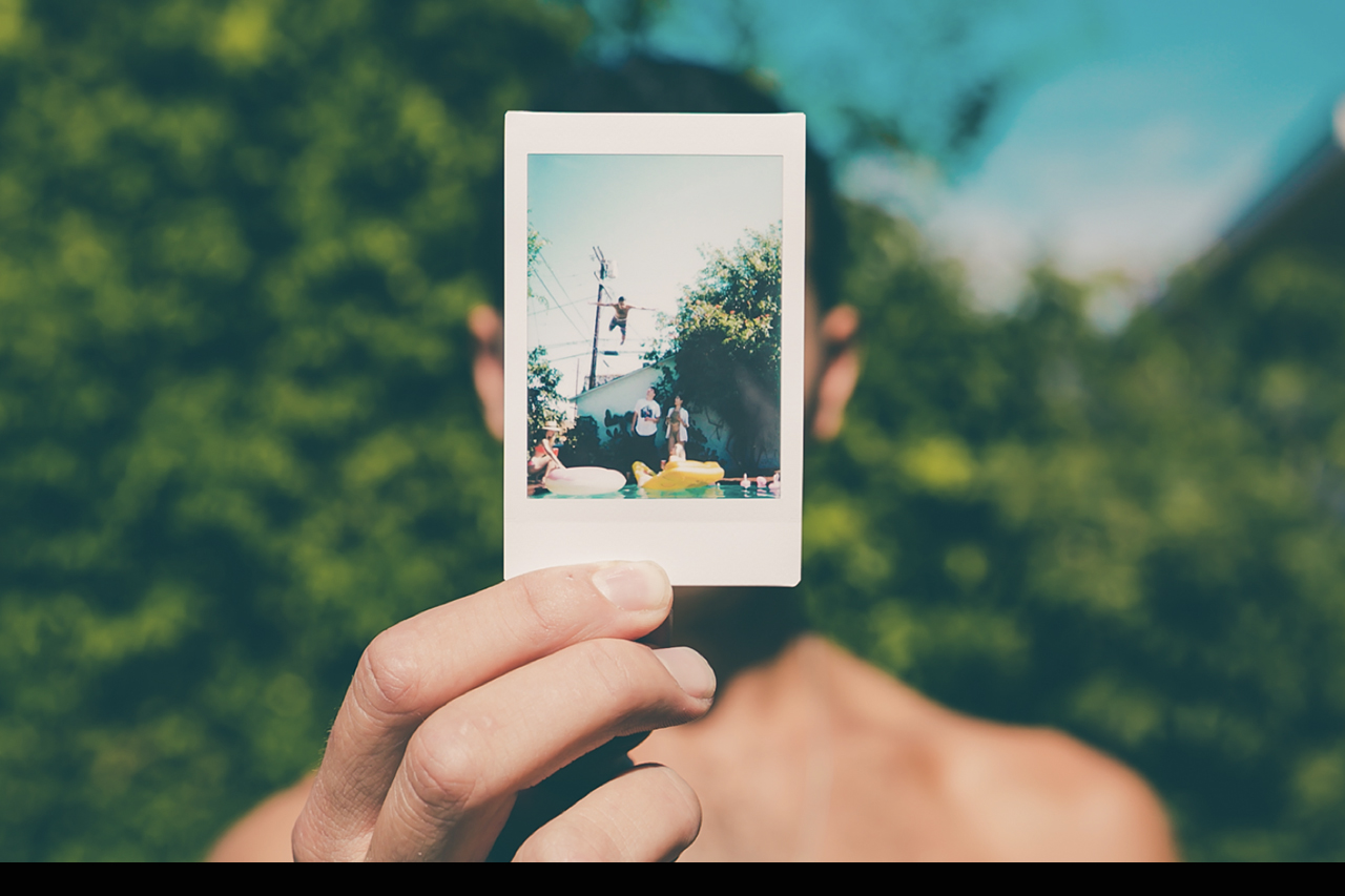 Kodak - Instant camera and mini printer design strategy