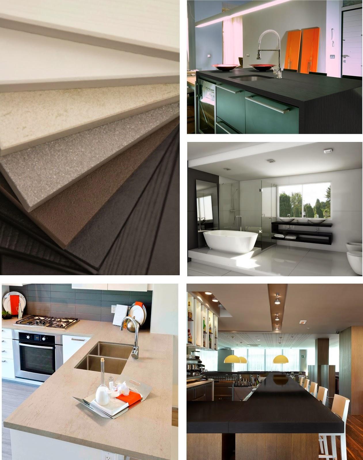 Interior Applications