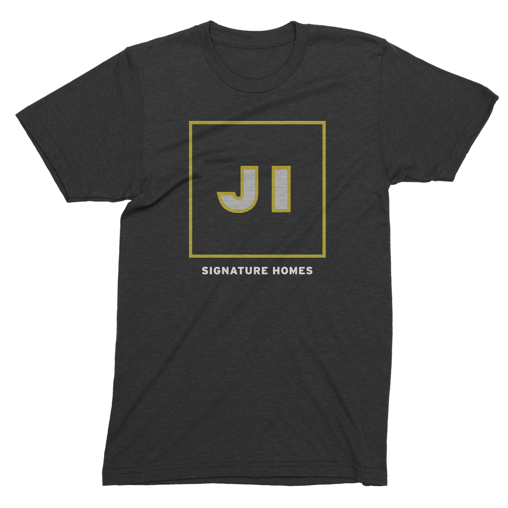 """JI Cubed"" Unisex Triblend Fashion T"