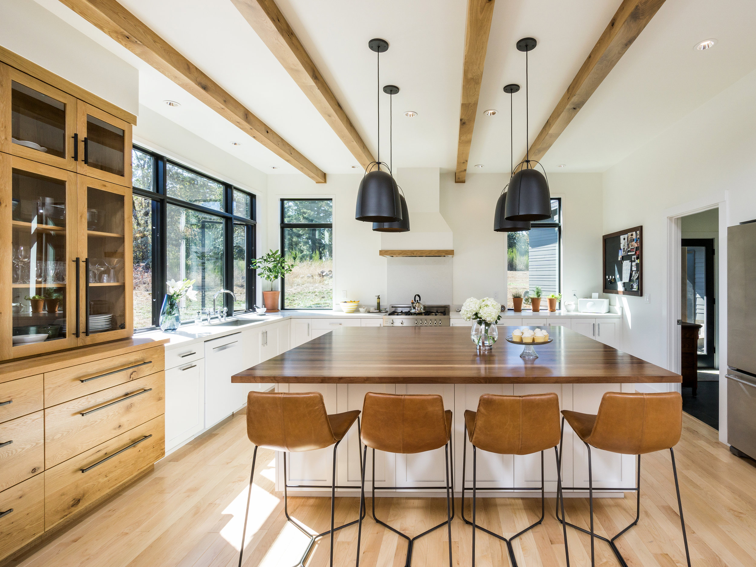 HGTV's Best Kitchen + Dining winner
