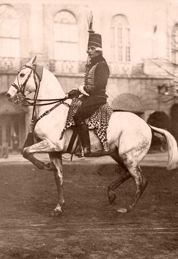 Freiherr v. Holzing (1926)