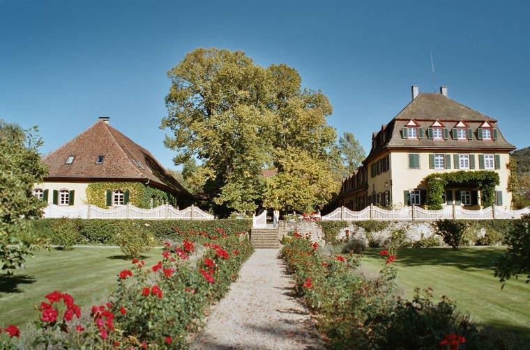 Schloss Bollschweil
