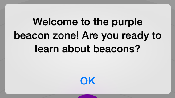 Most of the applications that beacons are being used for are in shops and retail centres - but why should they have all the fun? I am interested in how learning can be enhanced and extended by the proximity triggers and 'push' information that beacons allow.     To this end, a list and description of valid educational uses that I will add to over time can be found  HERE .