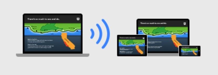 KEYNOTE LIVE SLIDES: - Follow slides live on your device during Saturday keynote (Experimental :)