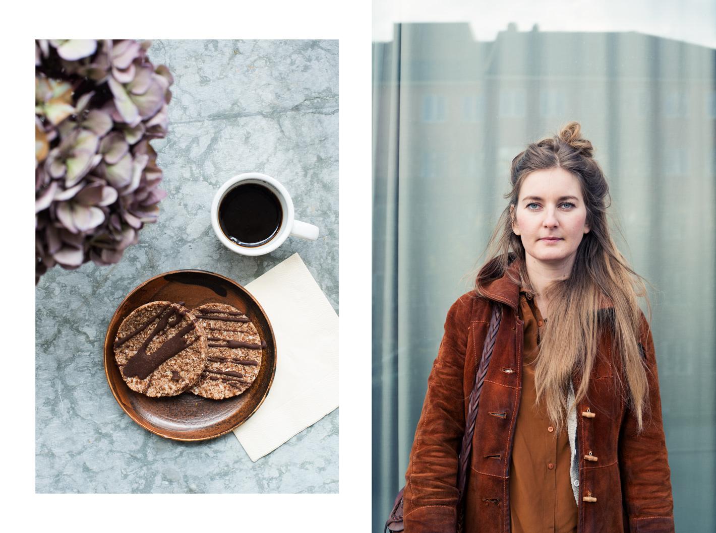 Erika Billysdotter Green Sweets & Treats Published by   Nygren & Nygren