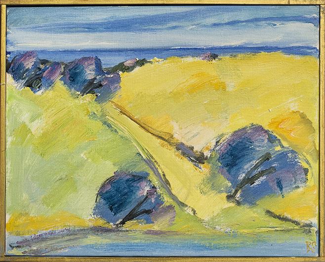 #198 - Landskab