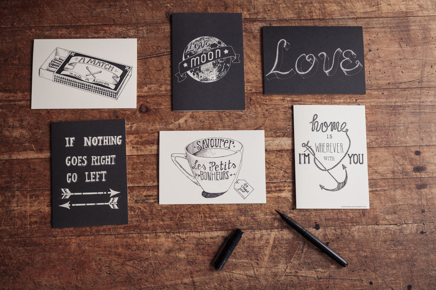 The Beautiful Quotes Collection.