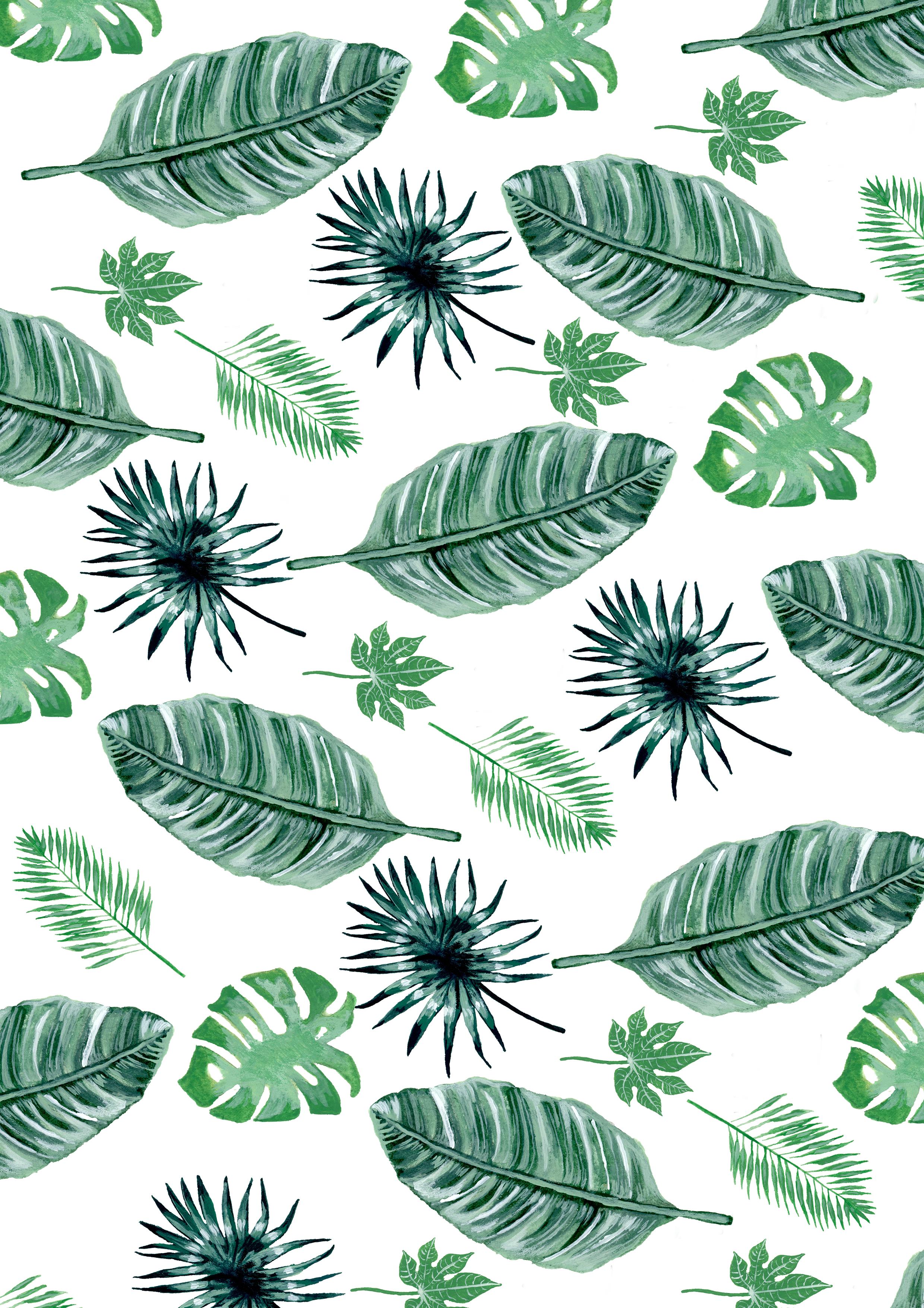 Tropical leaf pattern 300px.jpg