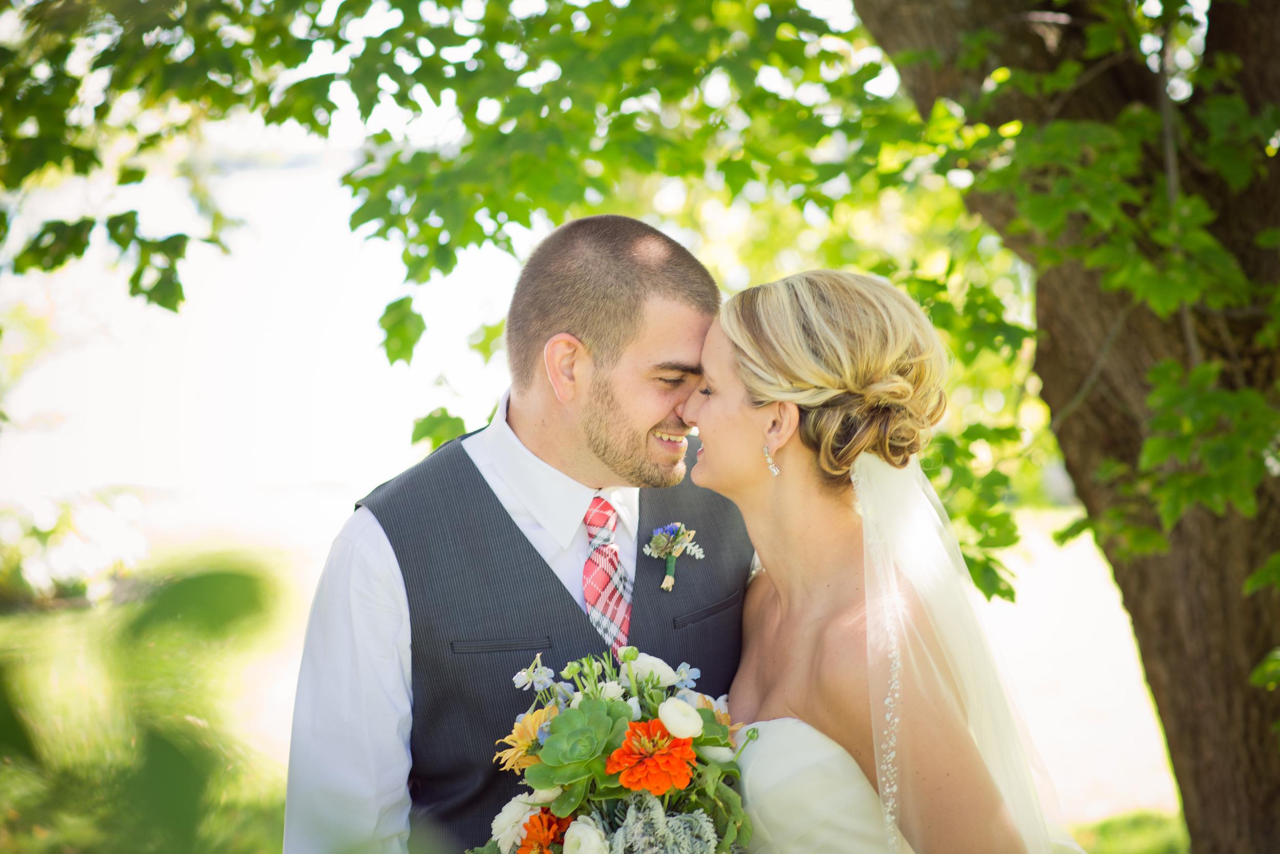 Beaver Island Wedding