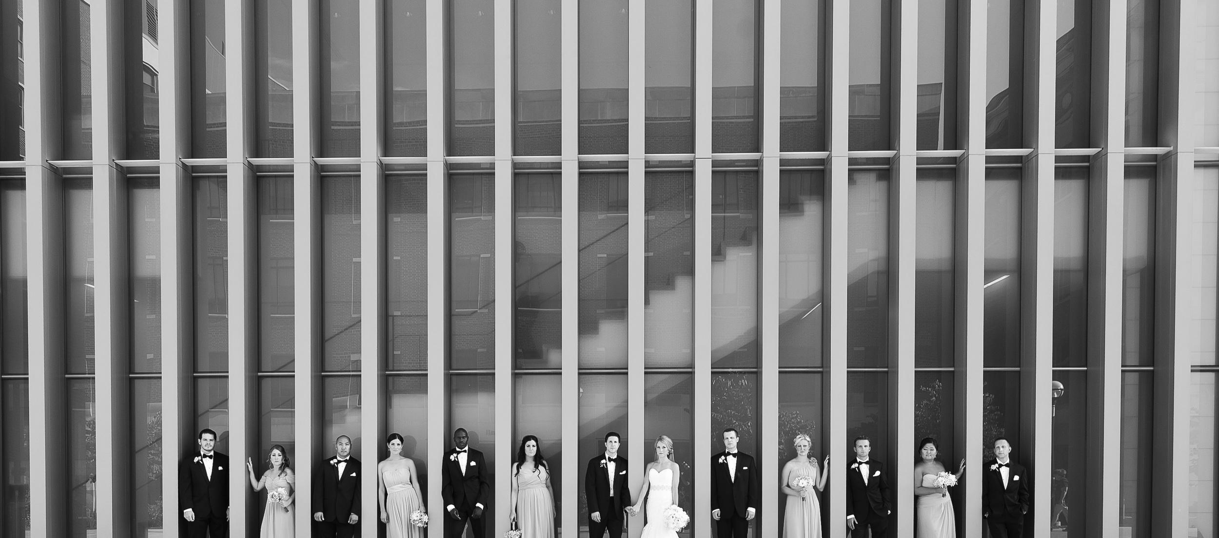 Ann Arbor Wedding Photography