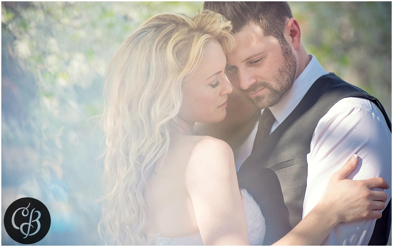 Romantic Wedding Photographer in Ann Arbor