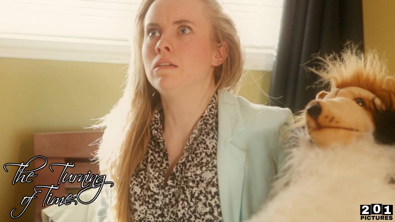 Abigail hears some bad news.