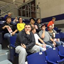 A few youth FBC, Greenwood, SC