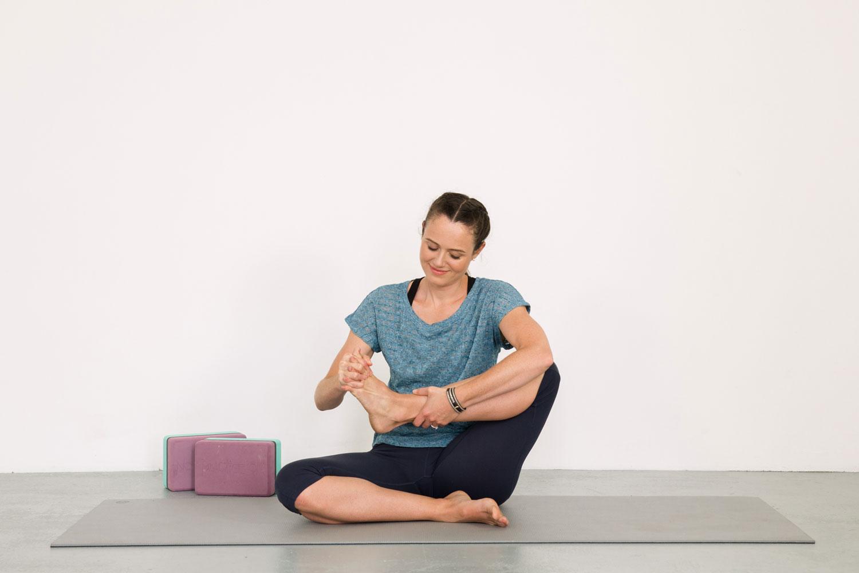 DAY 2 - Preventative Medicine for Lower Legs & Feet (13:57)