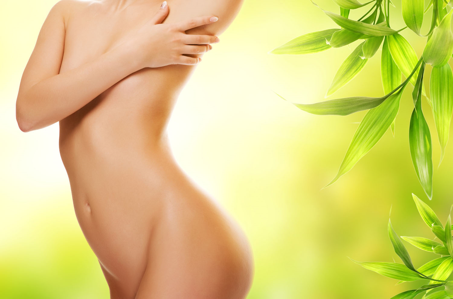 Real electro-mesotherapy with 40x natural active ingredients in high concentrations