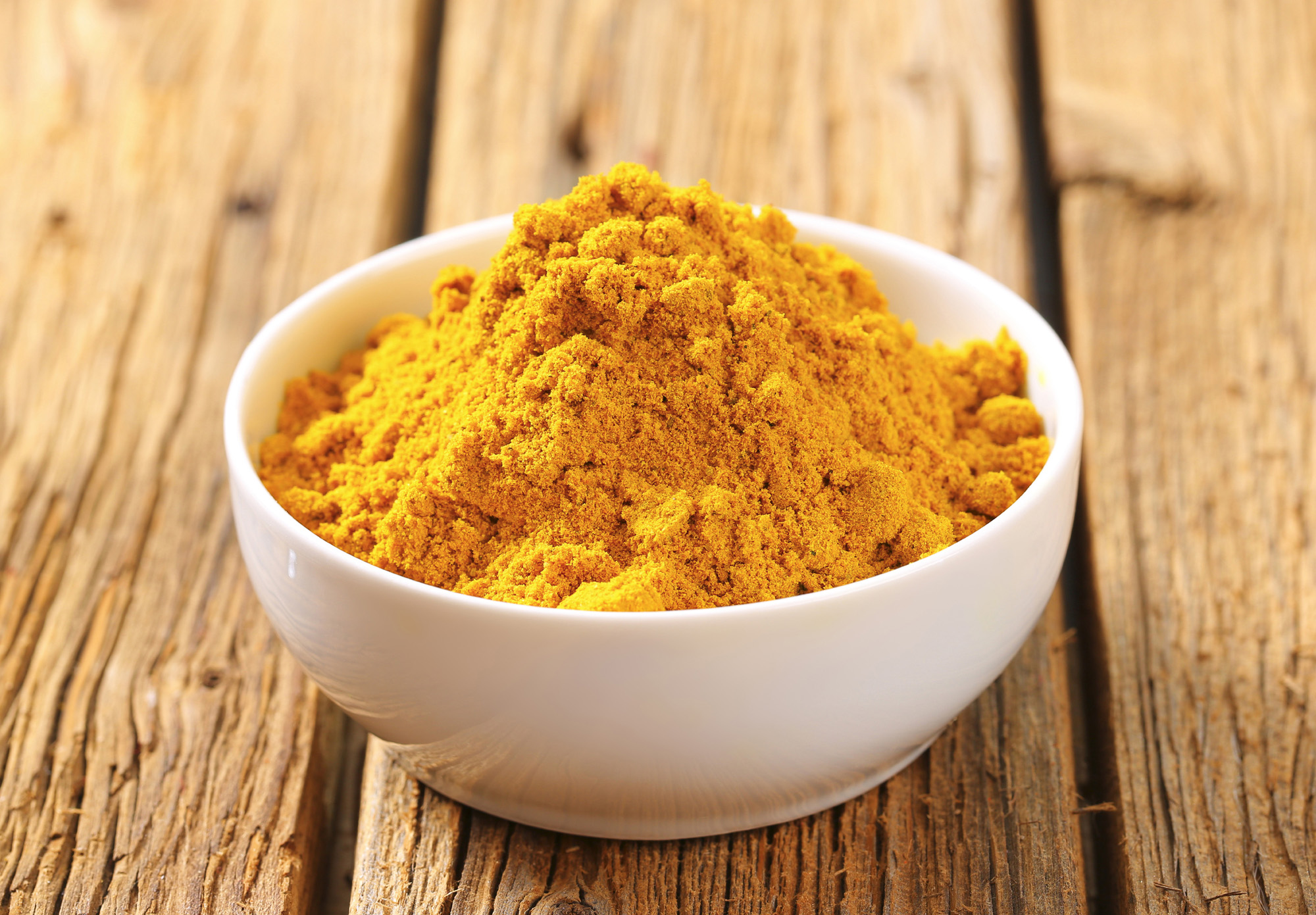 Curcumin is very well researched as anti-inflammatory, anti-ageing and antioxidant active ingredient and also possesses skin lightening and lipolytic properties