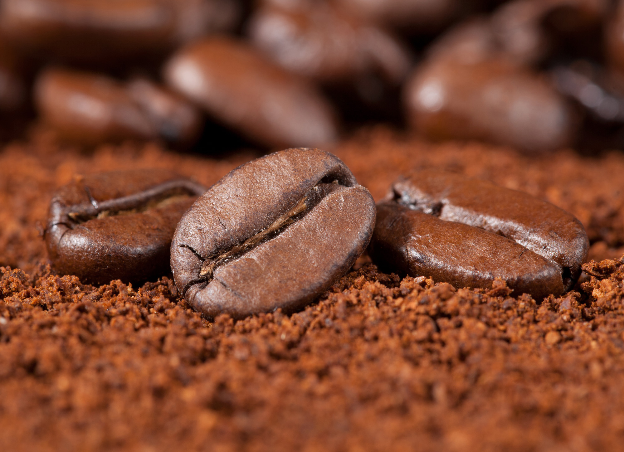 Caffeine is the most widely established natural lipolytic and anti-cellulite active available