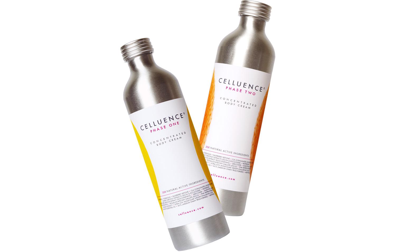 Celluence leg wellness creams