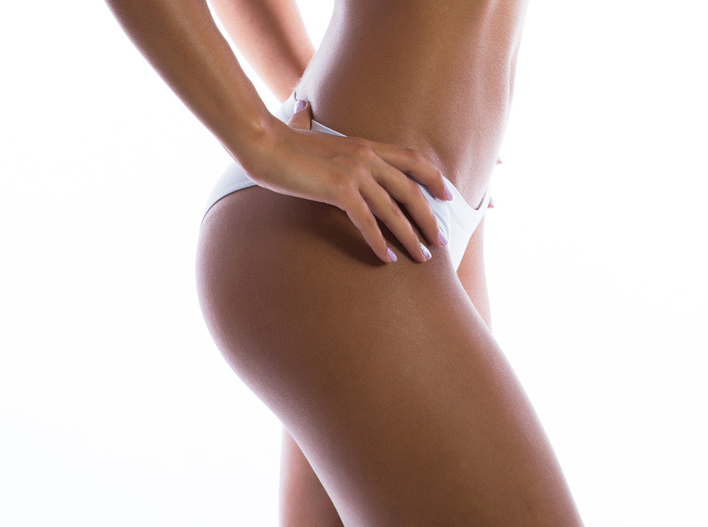 Specialised skin tightening and cellulite prevention / reduction treatments for models and dancers, at LipoTherapeia