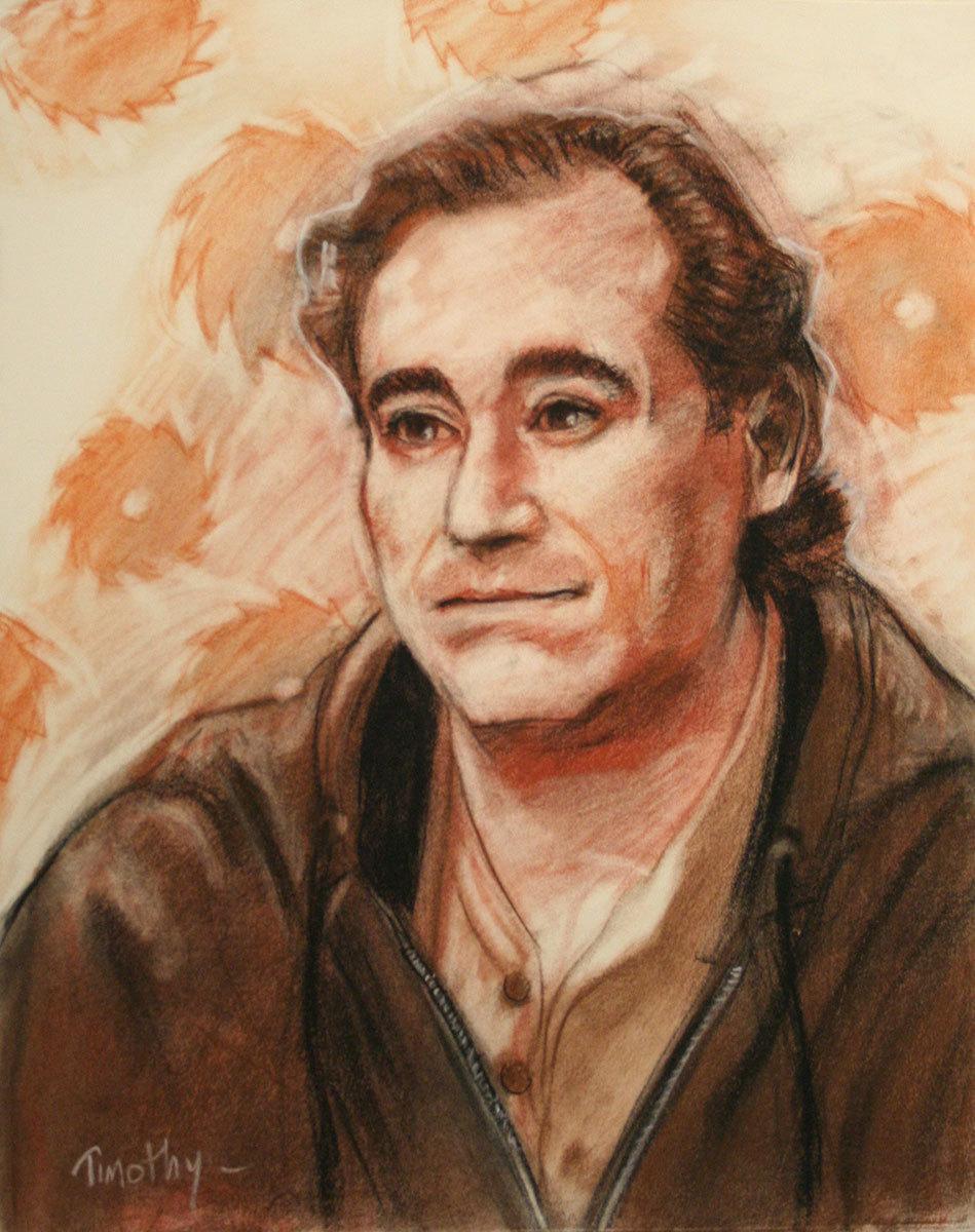 Charlie Gioitta