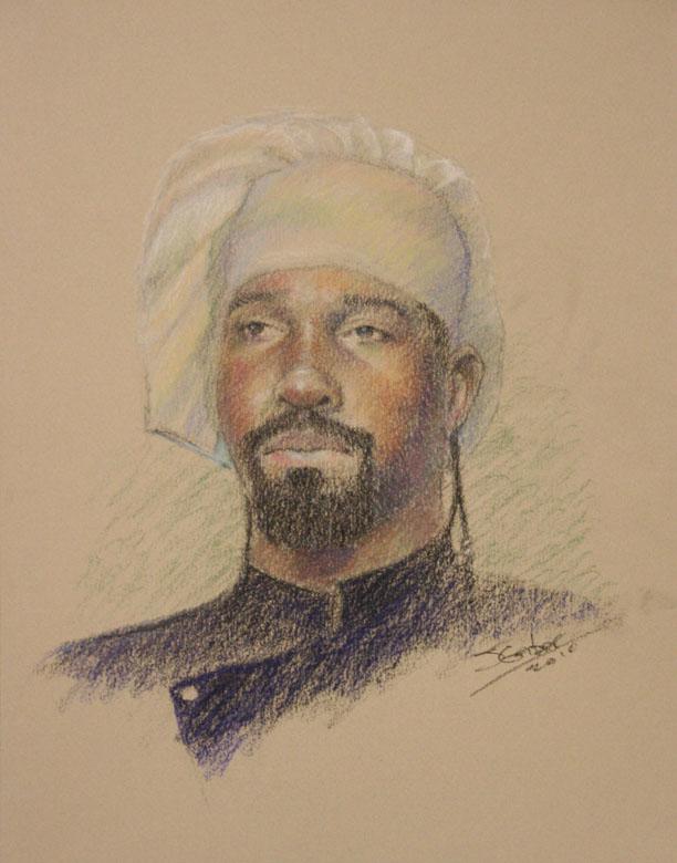 Dante Williams