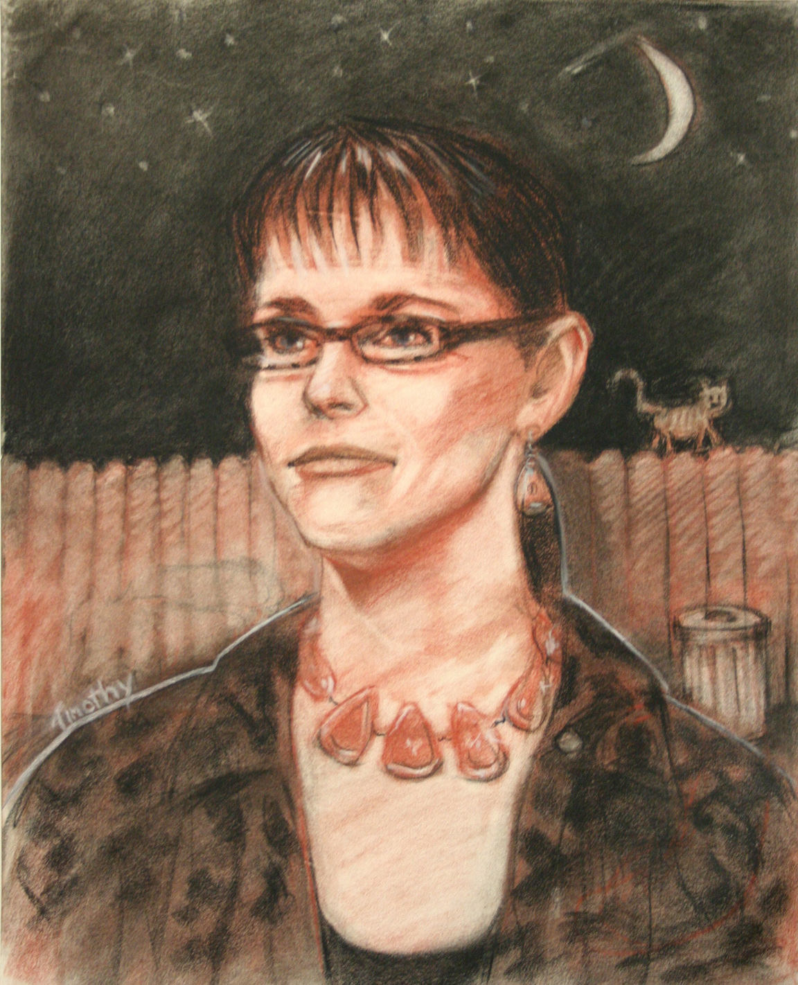 Amy Burchfield