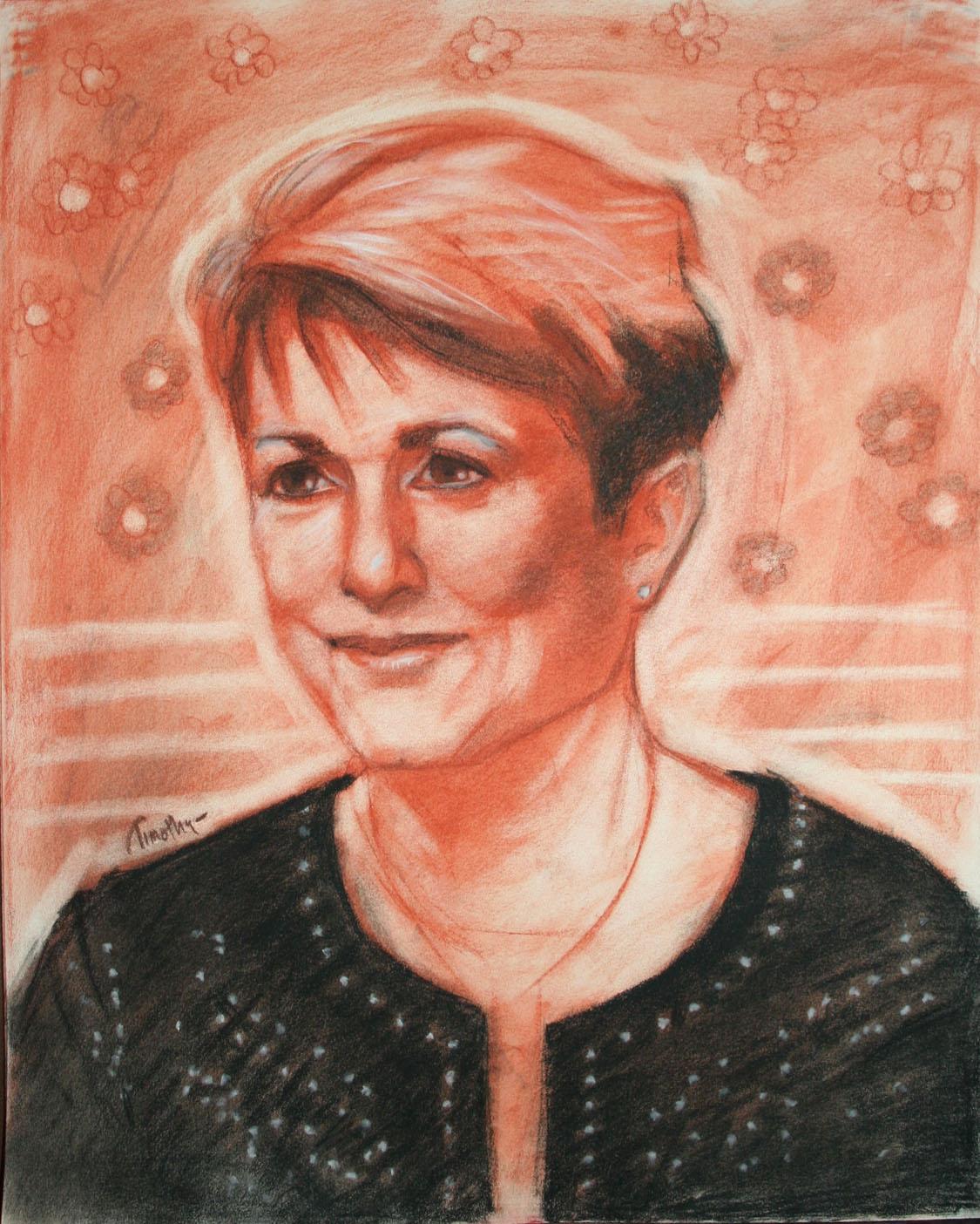 Sue Coy