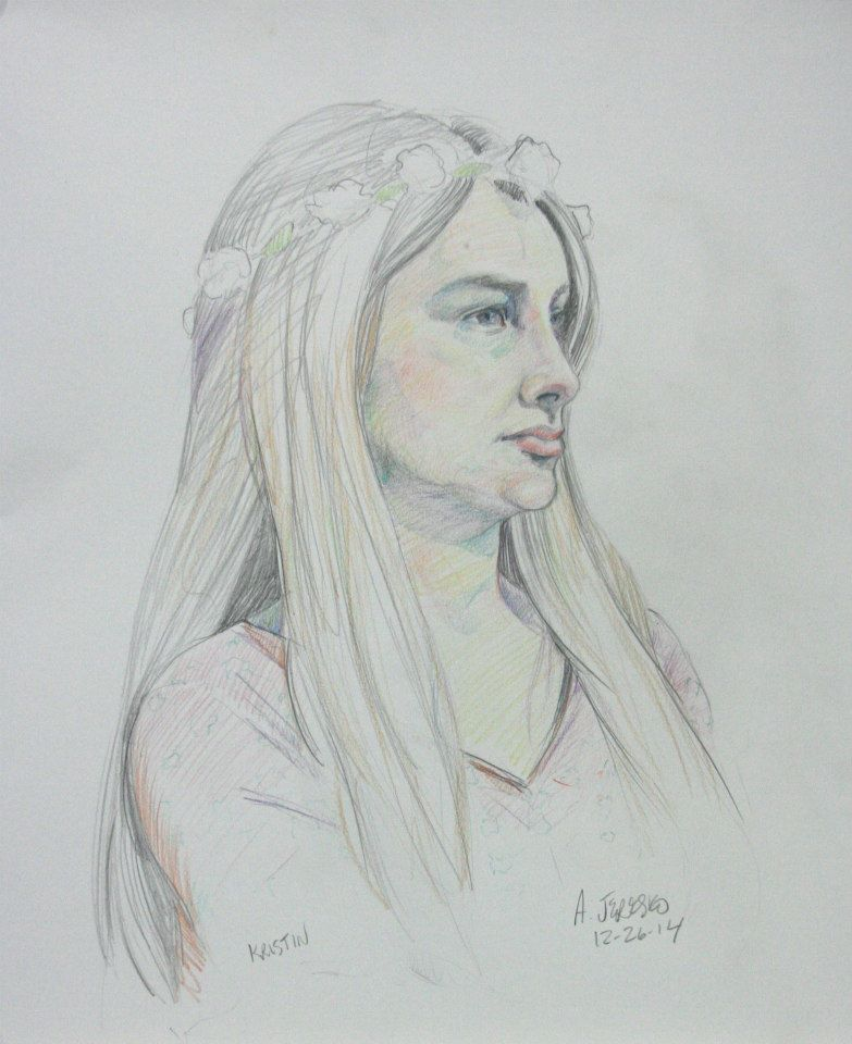 Alice Jeresko / 2hr