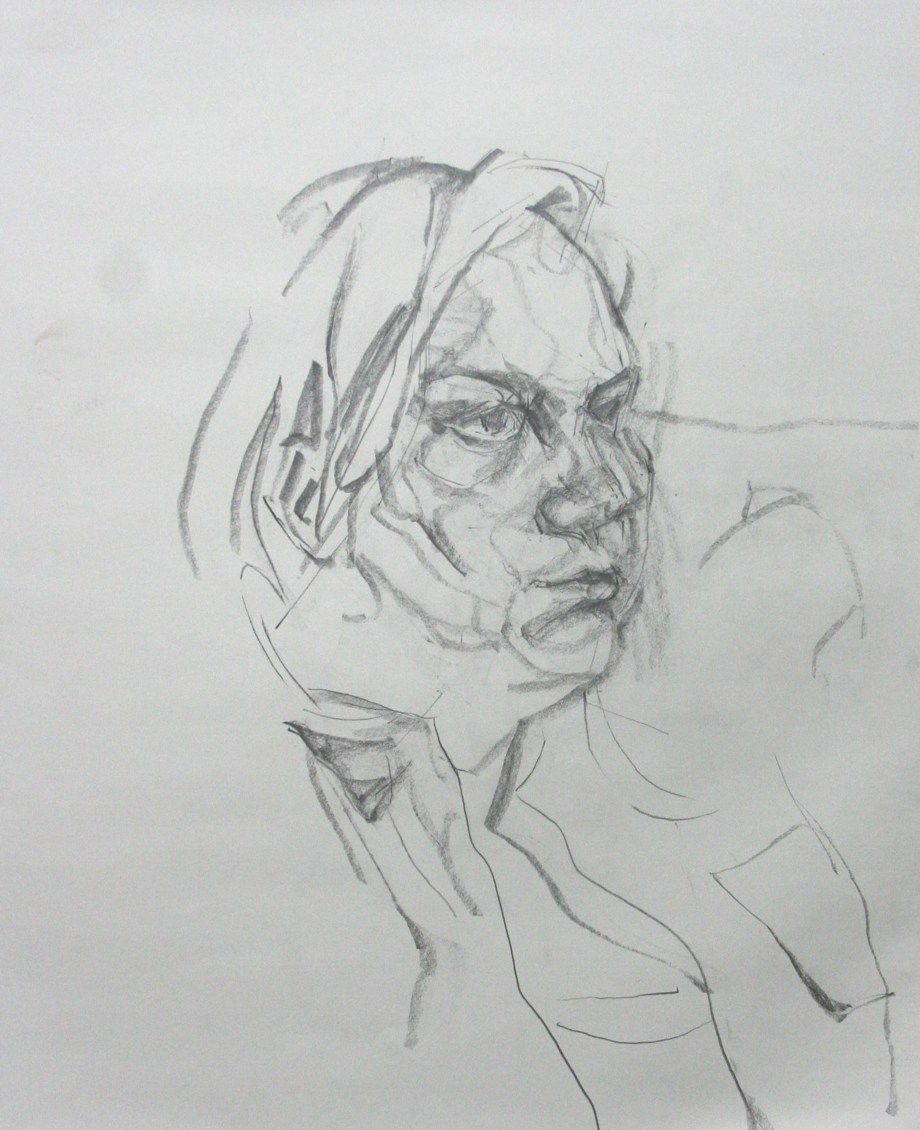 Scott Murphy did this half hour sketch.