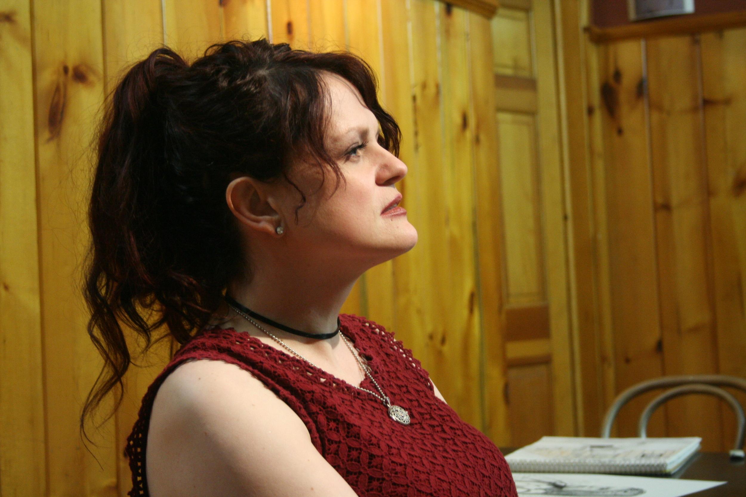Profile of Laura