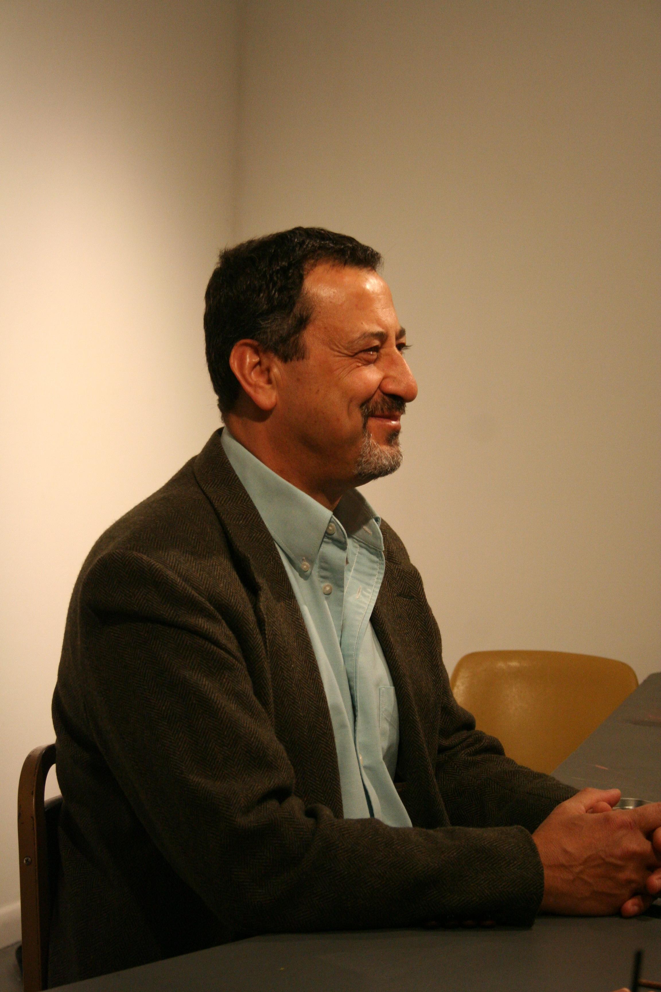 Profile of Hussein