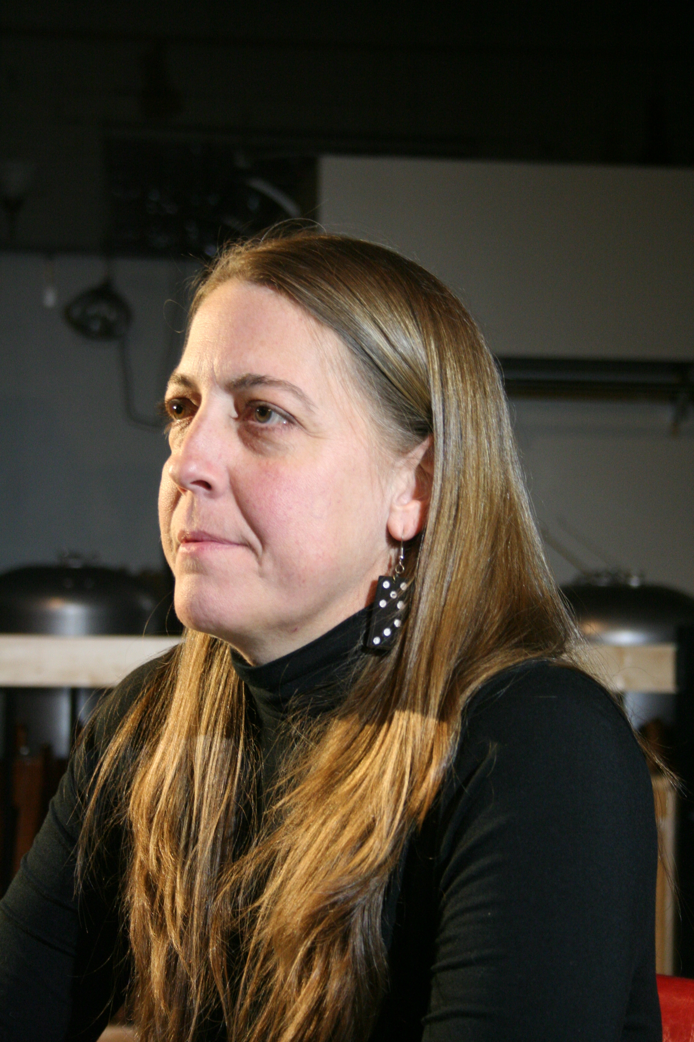 A Liz profile
