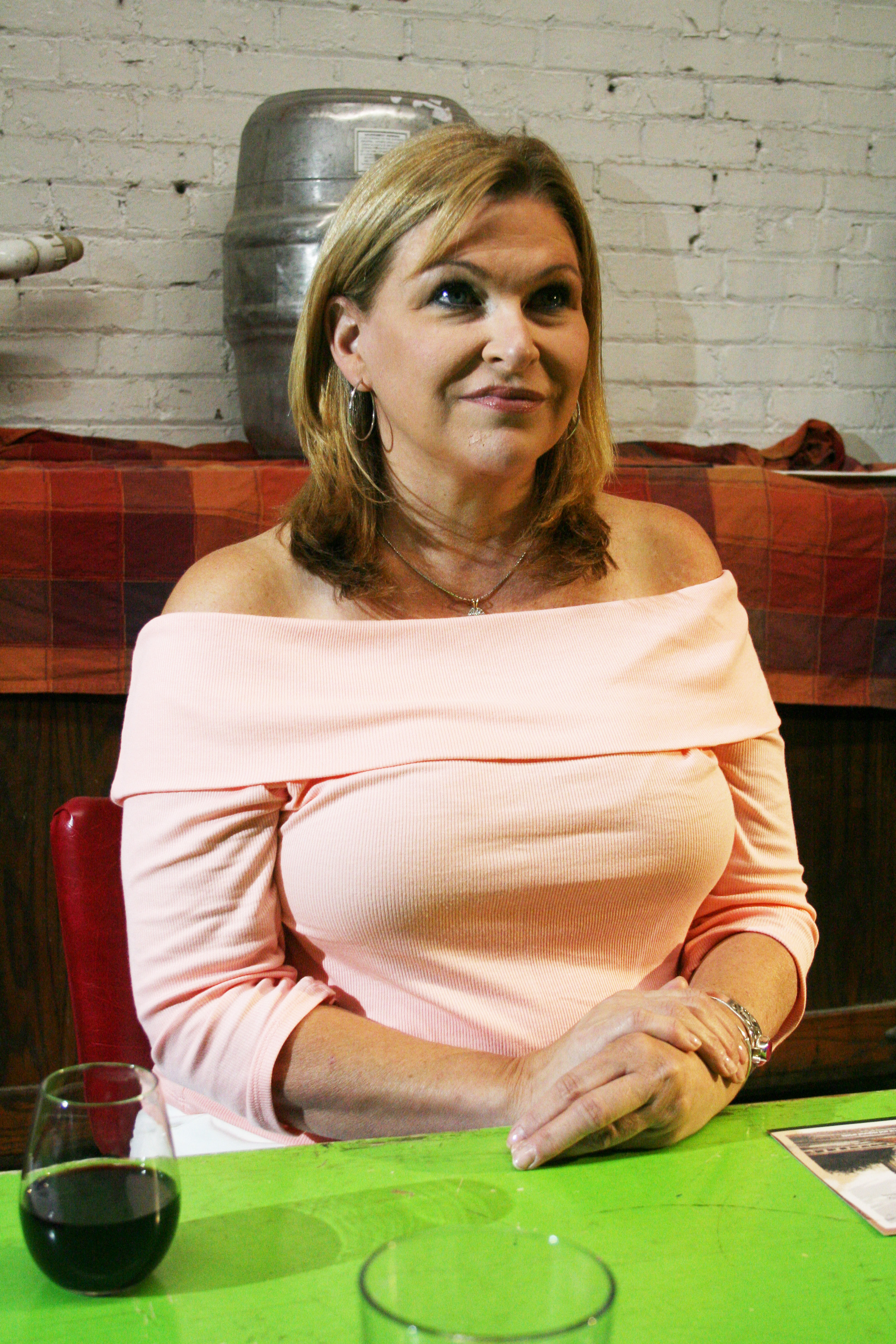 Eileen McShea at FCB.JPG