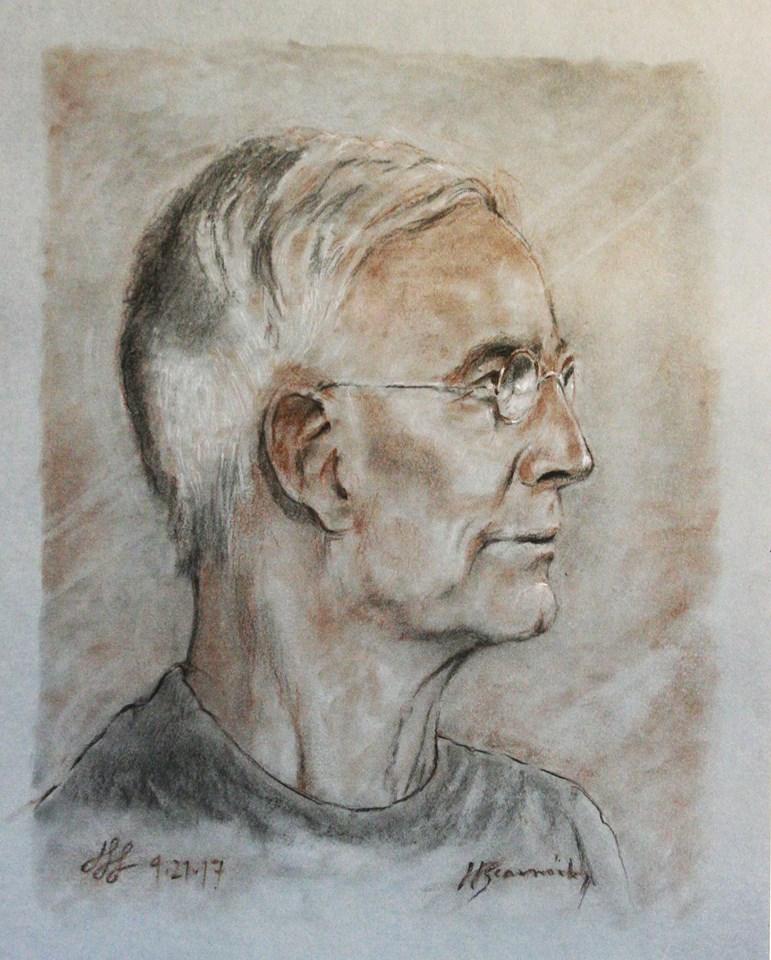 Ed Feighan