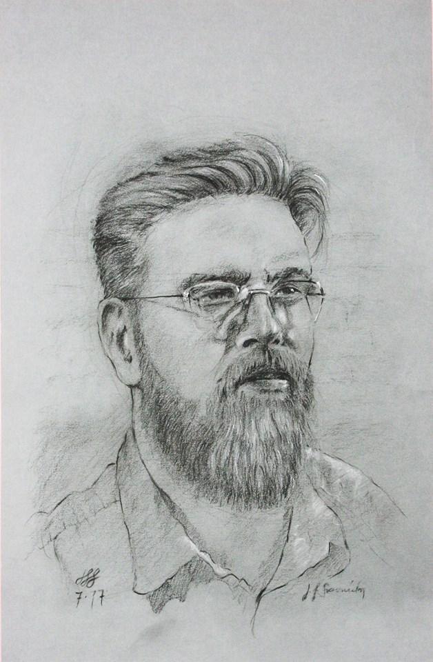 Laszlo Gyorki