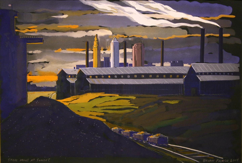 Steel Mills at Sunset.jpg